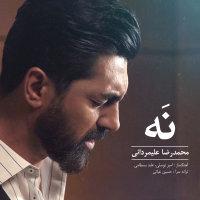 Mohammadreza Alimardani - 'Na'