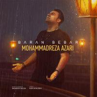 Mohammadreza Azari - 'Baran Bebar'