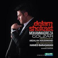 Mohammadreza Golzar - 'Delam Shekast'