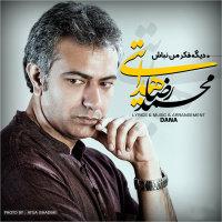 Mohammadreza Hedayati - 'Dige Fekre Man Nabash'