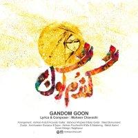 Mohsen Chavoshi - 'Gandom Goon'