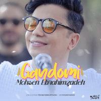 Mohsen Ebrahimzadeh - 'Gandomi'