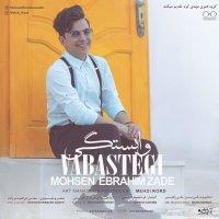 Mohsen Ebrahimzadeh - 'Vabastegi'