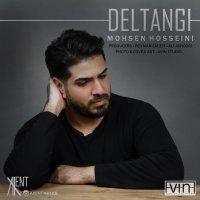 Mohsen Hosseini - 'Deltangi'