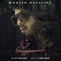 Mohsen Hosseini - 'Khiali'