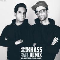 Momorizza - 'Khass (Mohi Nikoo Remix)'