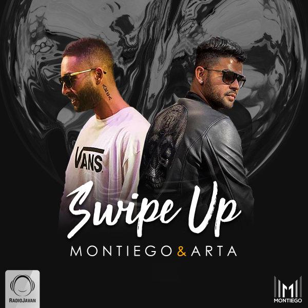 Montiego & Arta - 'Swipe Up'