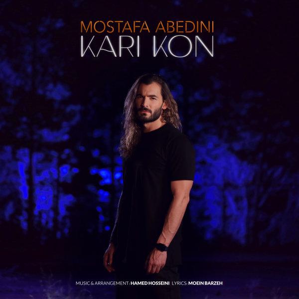 Mostafa Abedini - Kari Kon Song'