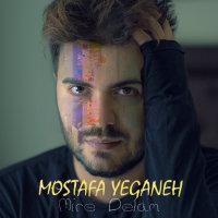 Mostafa Yeganeh - 'Mire Delam'