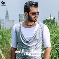 Mostafa Yeganeh - 'Saat Naro Jelo'