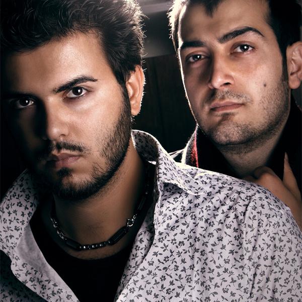 Mostafa Yeganeh - 'Shak Nakon (Ft Hamed Shams)'