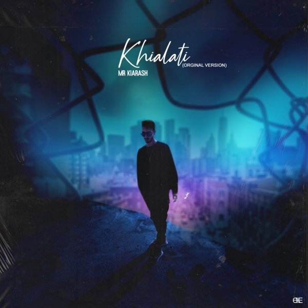 Mr Kiarash - 'Khialati (New Version)'