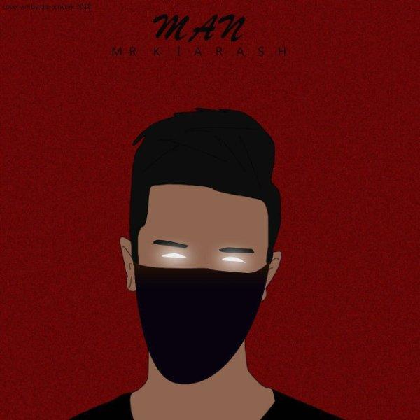 Mr Kiarash - 'Man'