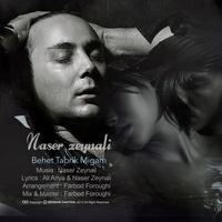 Naser Zeynali - 'Behet Tabrik Migam'