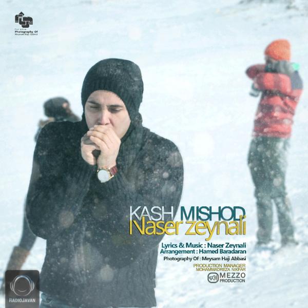 Naser Zeynali - Kash Mishod