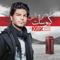 Navid Naeini - 'Kiosk'