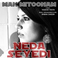 Neda Seyedi - 'Man Mitoonam'