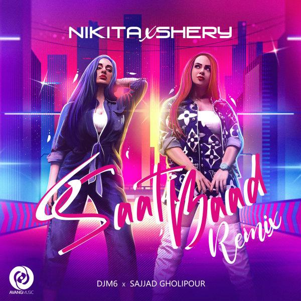 Nikita & SheryM - '6 Saat Baad (Remix)'