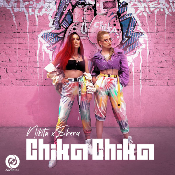 Nikita & SheryM - 'Chika Chika'