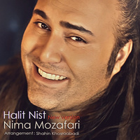 Nima Mozafari - 'Halit Nist (New Version)'