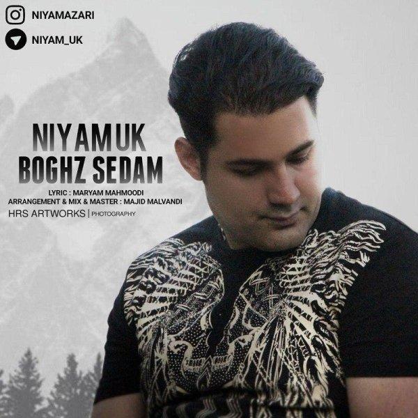 Niyam Uk - 'Boghz Sedam'