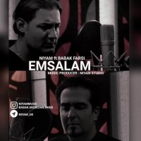 Niyam UK - 'Emsalam (Ft Babak Farsi)'