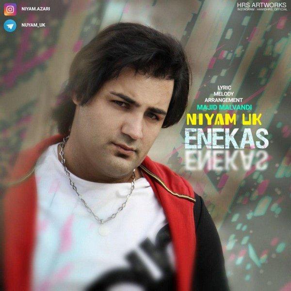 Niyam Uk - 'Enekas'