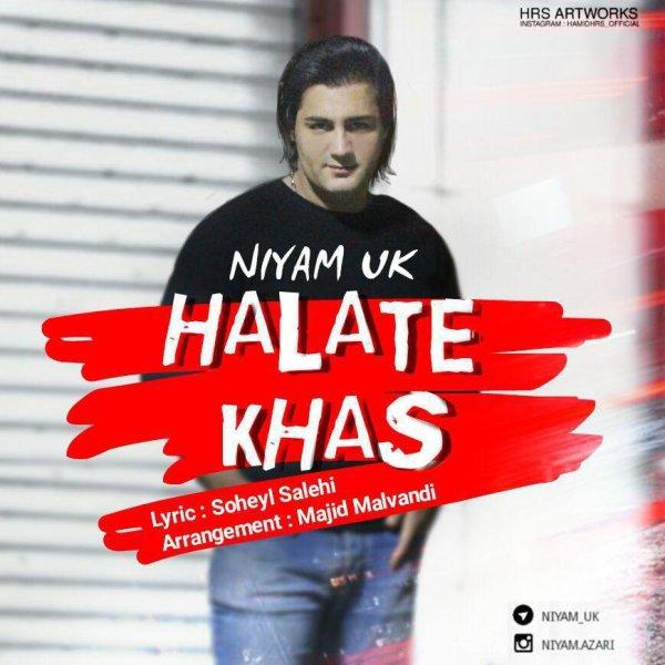 Niyam Uk - 'Halate Khas'