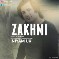Niyam Uk - 'Zakhmi'