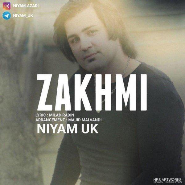 Niyam Uk - 'Zakhmi'