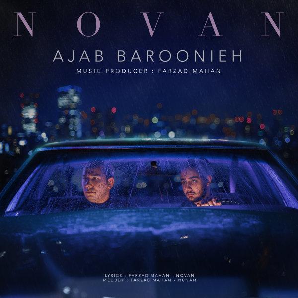 Novan - 'Ajab Baroonieh'