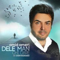 Omid Ameri - 'Dele Man Chi Dare'