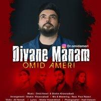 Omid Ameri - 'Divane Manam'