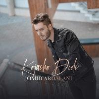 Omid Ardalani - 'Kojasho Didi'