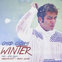 Omid Oloumi - 'Winter'