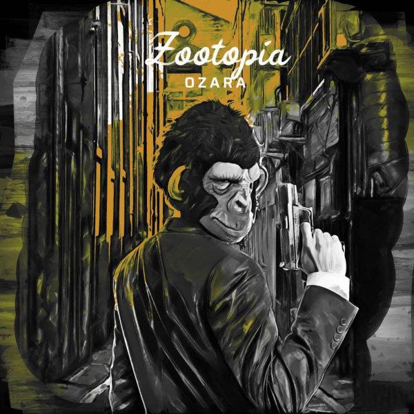 Ozara - 'Zootopia'
