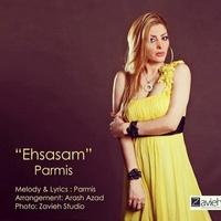 Parmis - 'Ehsasam'