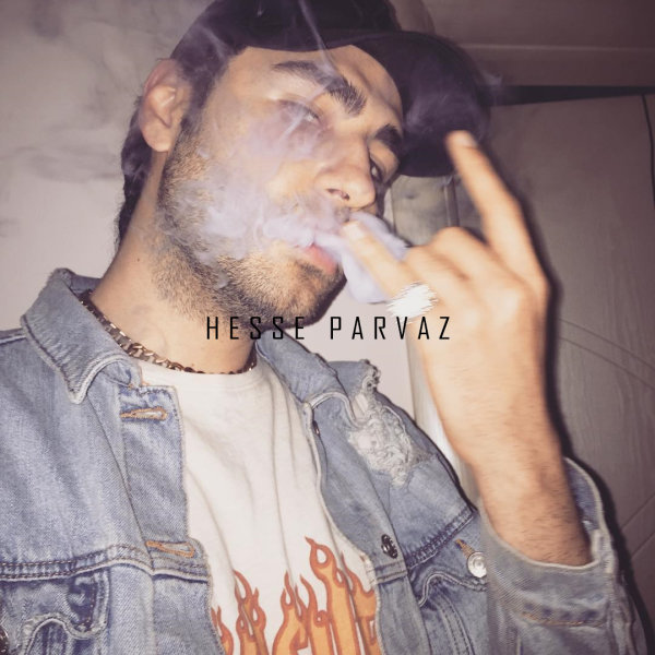 Parsalip - 'Hesse Parvaz'
