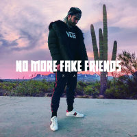 Parsalip - 'No More Fake Friends'
