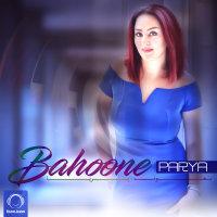 Parya - 'Bahoone'