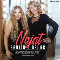 Pauline & Bahar - 'Nejat'