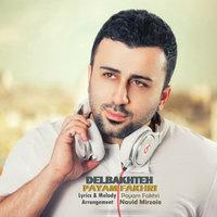 Payam Fakhri - 'Delbakhteh'