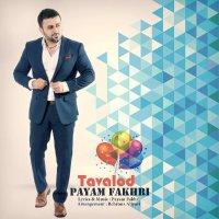 Payam Fakhri - 'Tavalod'