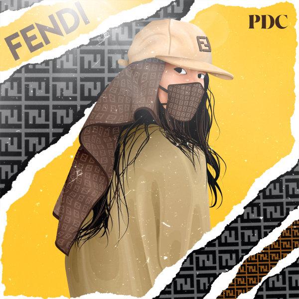 PDC - Fendi