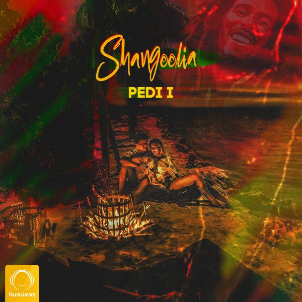 Pedi I - 'Shangoolia'