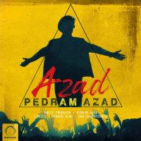Pedram Azad - 'Azad'