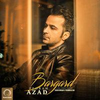 Pedram Azad - 'Bargard'