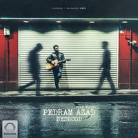 Pedram Azad - 'Bedrood'