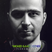 Pedram Azad - 'Wicked Game (Cover)'