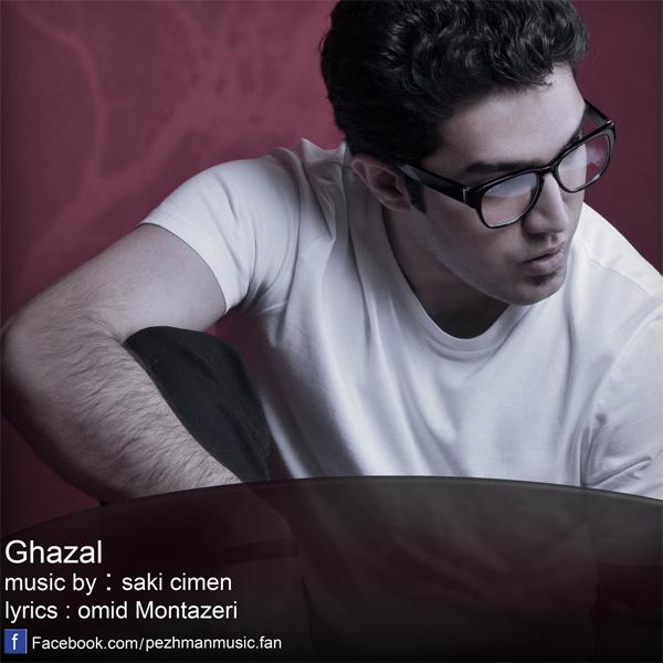Pezhman Moghadam - ' Ghazal'